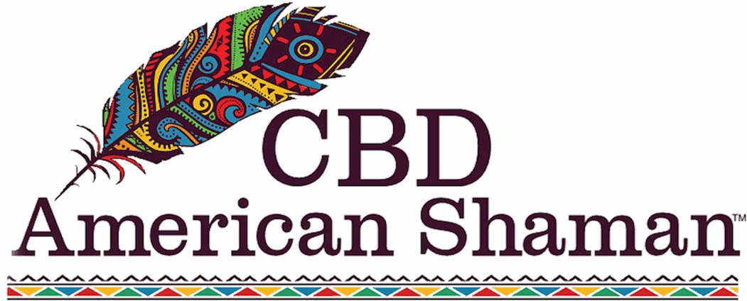 CBD American Shaman Allen